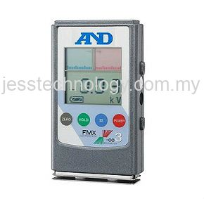 AD-1684 ELECTROSTATIC A&D REPAIR Malaysia, Singapore, In