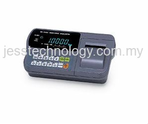 AD-4405 WEIGHING A&D REPAIR Malaysia, Singapore, Indones