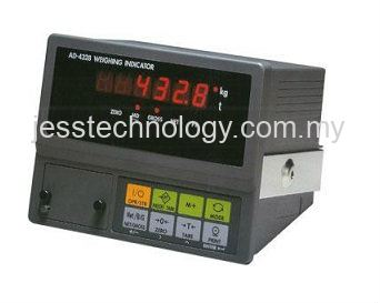 AD-4328 WEIGHING A&D REPAIR Malaysia, Singapore, Indones