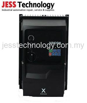X4C20075C INVERTER VACON REPAIR Malaysia, Singapore, Indones