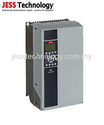 DANFOSS Inverter VLT FC 100 series Danfoss VLT Drives 1.1 -