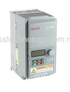 EFC3600 1.5kW 400V 3PH AC INVERTER BOSCH REXROTH REPAIR Mala