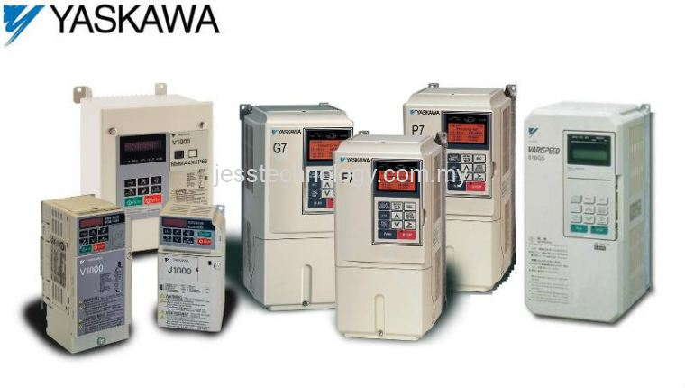 Yaskawa 606PB3 0.4kW Single Phase Drive (606PB3)