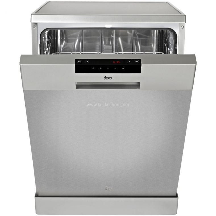 Free standing dishwasher (LP8 840)