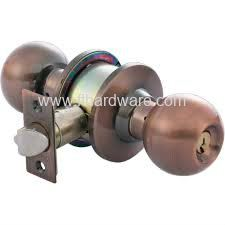 Rockey Cylindrical Lock AC