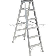 Double Side Medium Duty Ladder