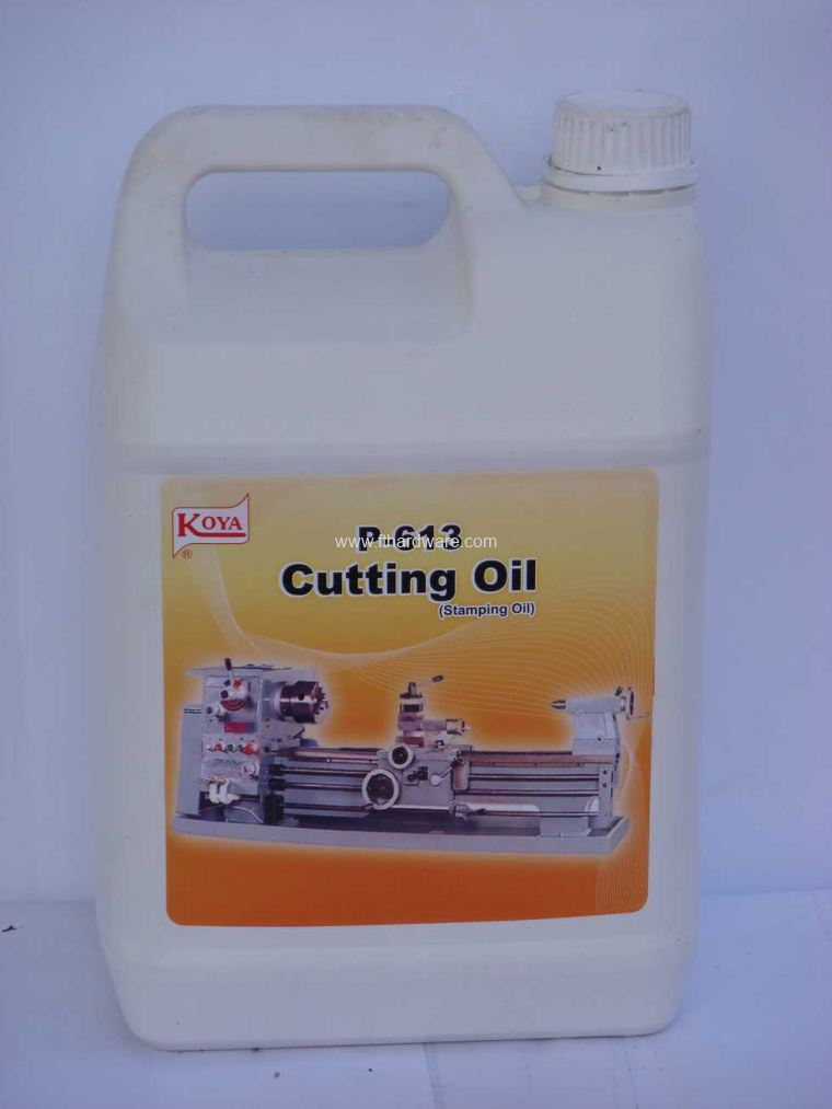 Koya Cutting Oil P613