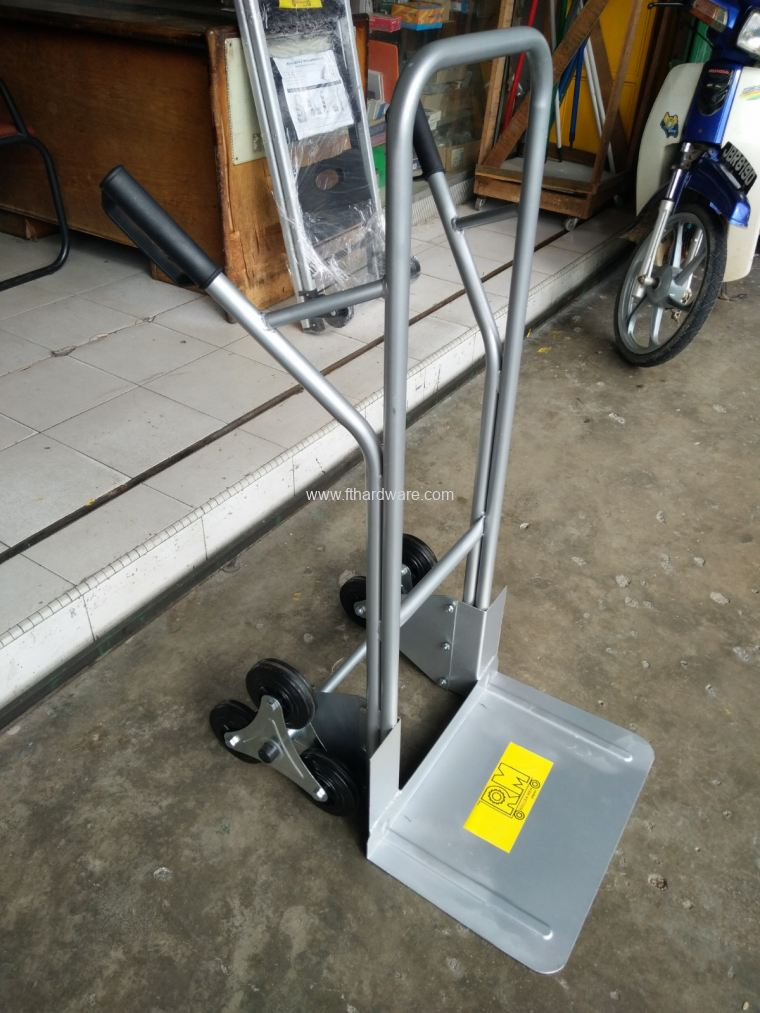 3 wheel trolley (stair climbing truck) Japan