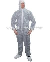 Disposable Coverall 35g