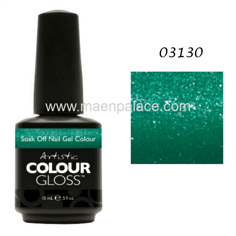 Artistic Gel Colour (15ml) Clearing Stock Promotion