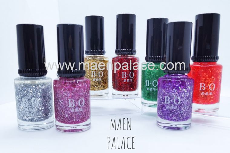 Color B.O. Glitter - 15ml
