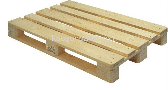Buying Wooden Pallet
