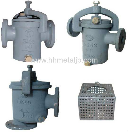 Marine Water Can Filter,Simplex Oil Strainer,Mud Box,Rose Bo
