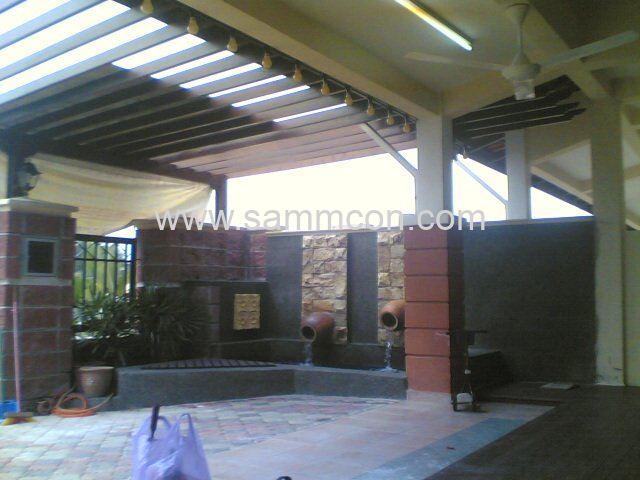 Rekabentuk rumah house jb interior design for Home design johor bahru