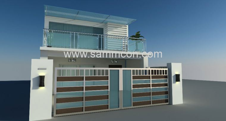 mutiara rini. rini hill. balcony. design of outdoor.design.