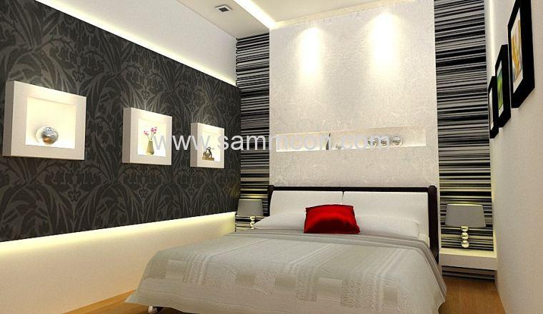 Interior design johor bahru bedrooms house jb for House interior design johor