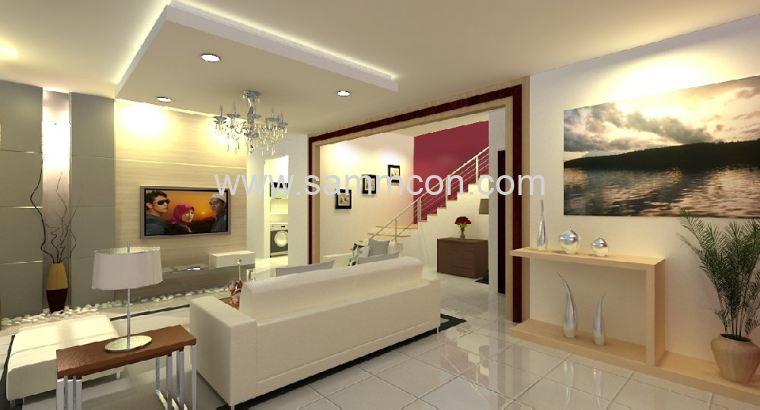 Bandar dato onn uda pedana bandar baru uda uda for House interior design johor