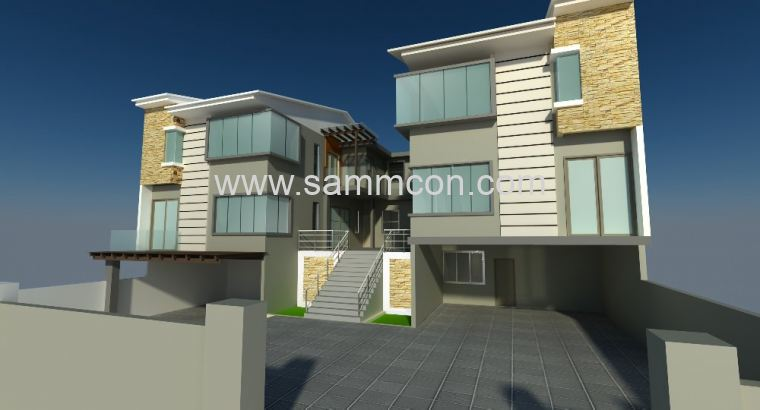Design and build bungalow design and build design for Home design johor bahru