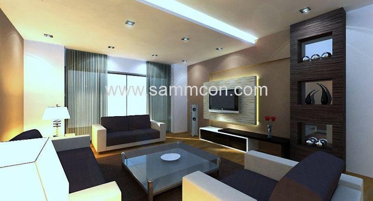 Wadihana Condo Johor Bahru Apartment Interior Design