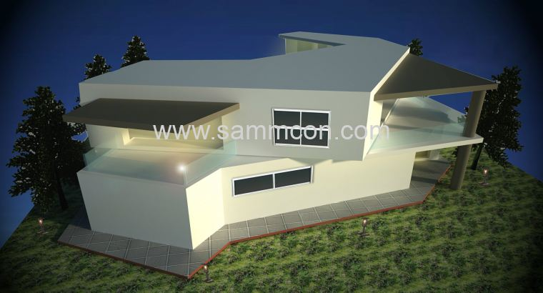 design for bungalow house . design and build for bungalow jo