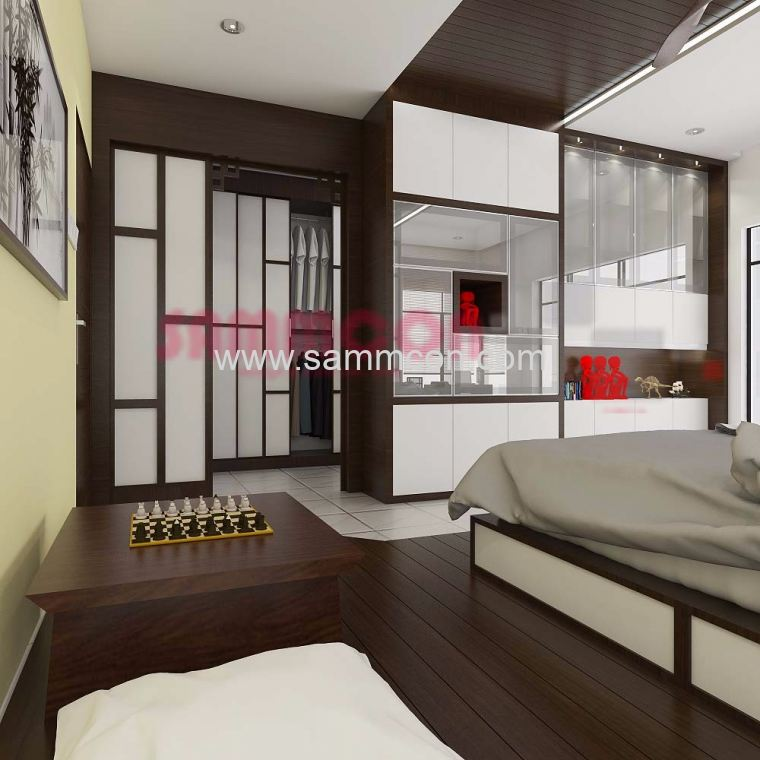 bedroom concept design