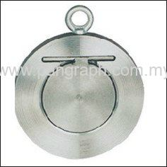 Single Door Swing Check Valve