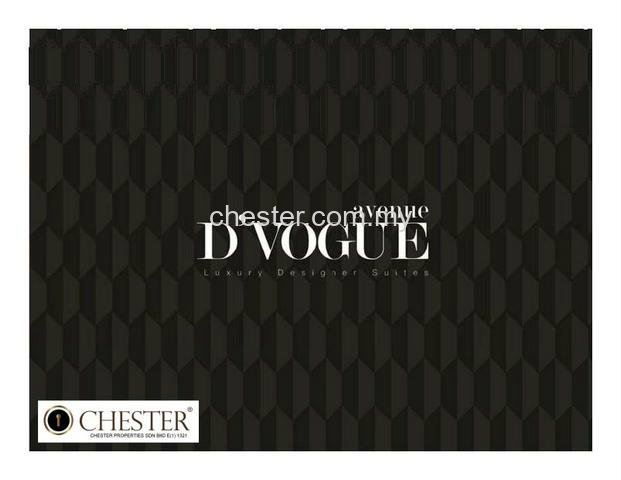 D'Vouge @ Section 14 PJ