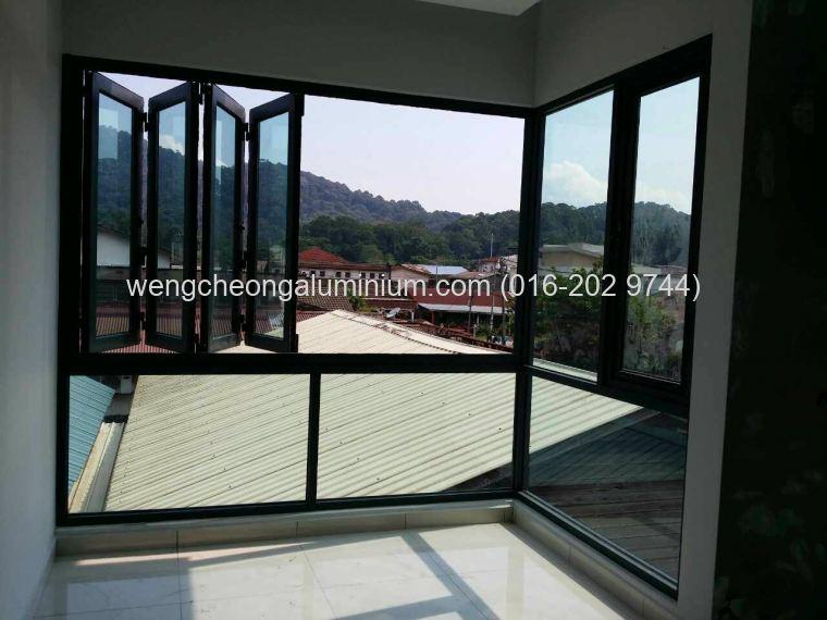 Folding Door Window Sungai Buloh Selangor Malaysia