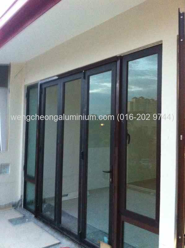 Multipoint Casement & Folding Door