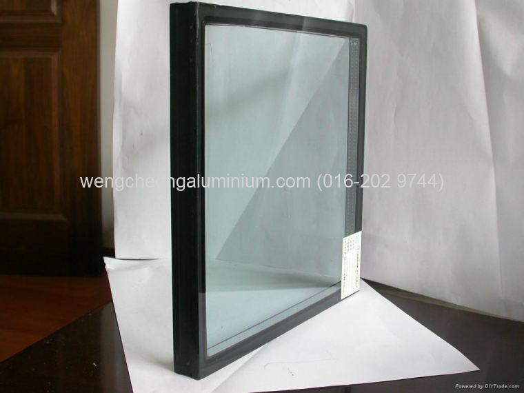Double-Glazing Glass
