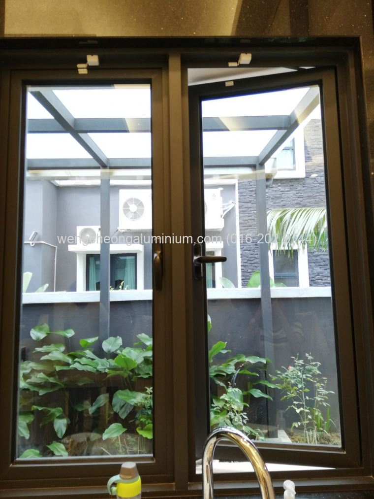 Multipoint Window