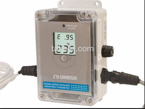 Omega OS552AM-MA-6 IR Thermometer