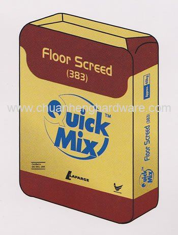 Floor Screed 383