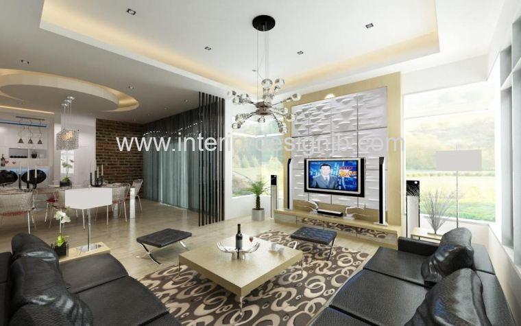 The Hills Horizon Hills Bungalow House Interior Design And - Bungalow house interior design