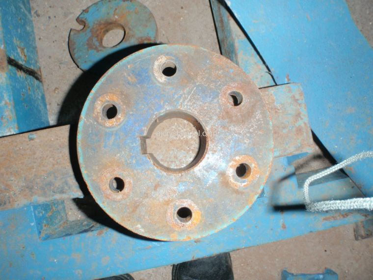 Swimmng Pool Motor Repair and Rewinding