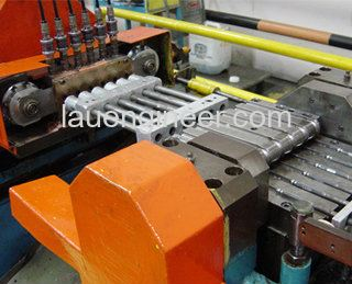 Beader Machinery