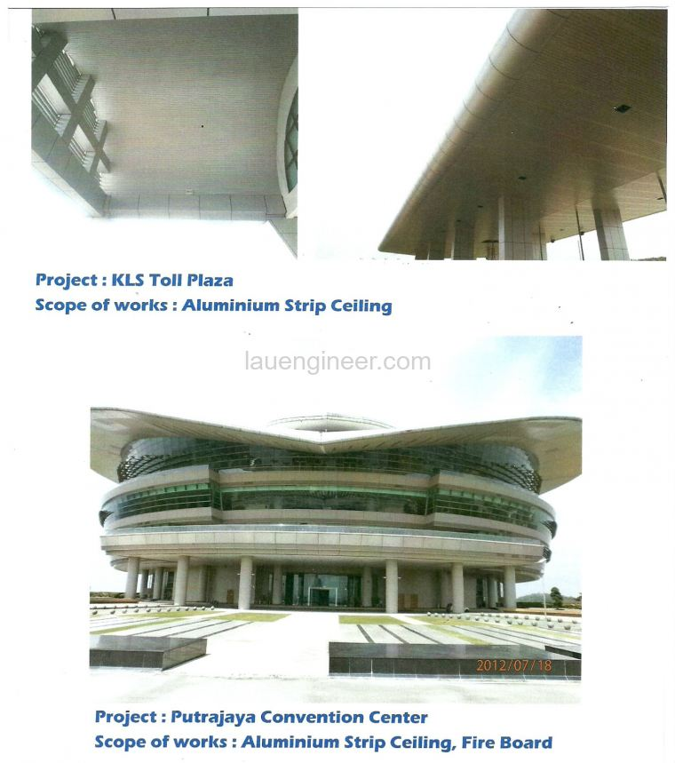 Aluminium Composite Panel - Building Facade