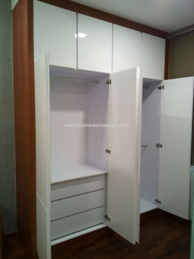 Furniture Closet