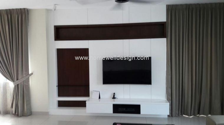 TV Cabinet TV Cabinet JB Johor Bahru Renovation Amp Design