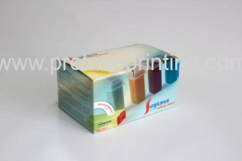 Packaging Medical Products Gift Box Johor Bahru, JB