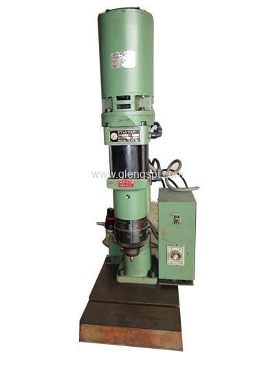 USED COPAL RIVERTING MACHINE (MODELCRN-35)