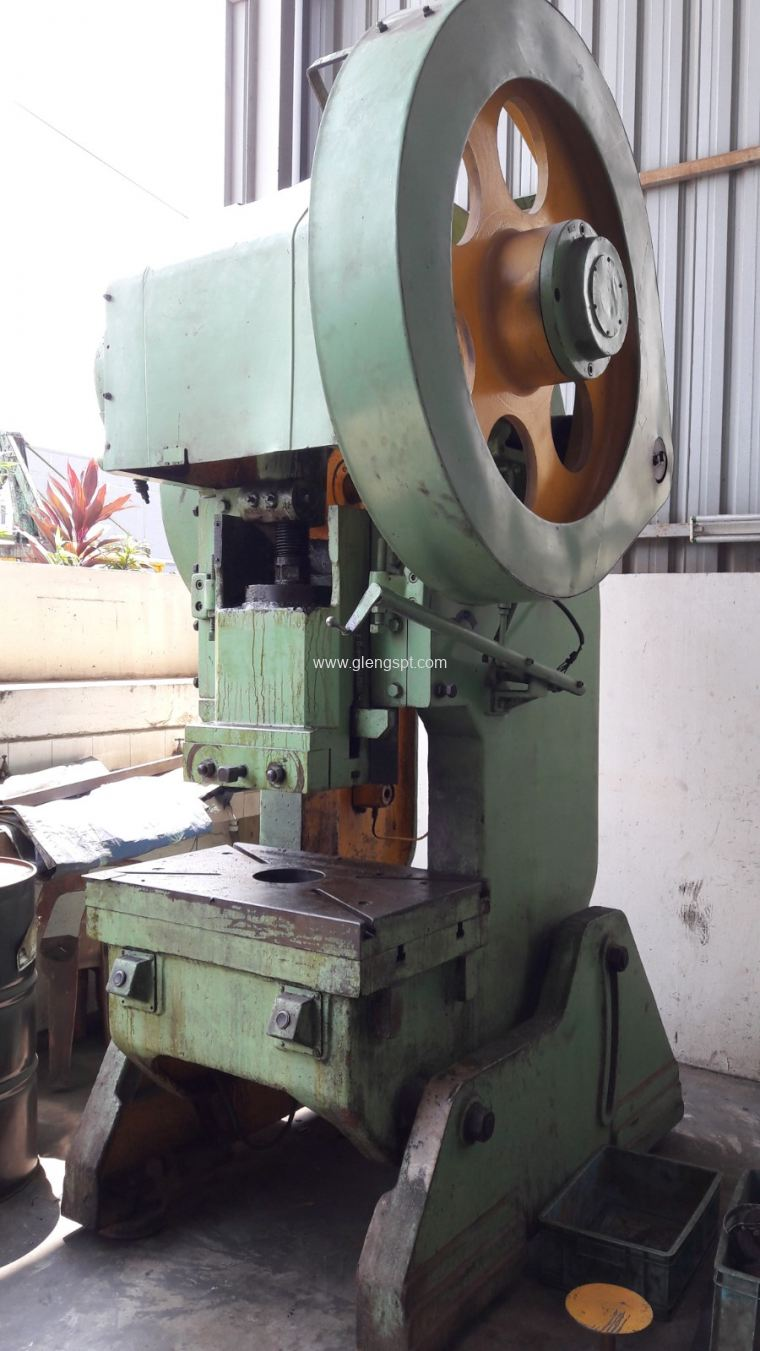 Used China Press Machine