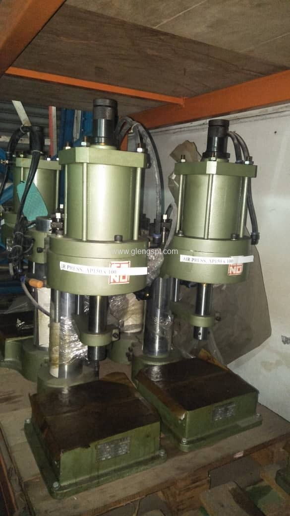 AIR PRESS AP150 X 100