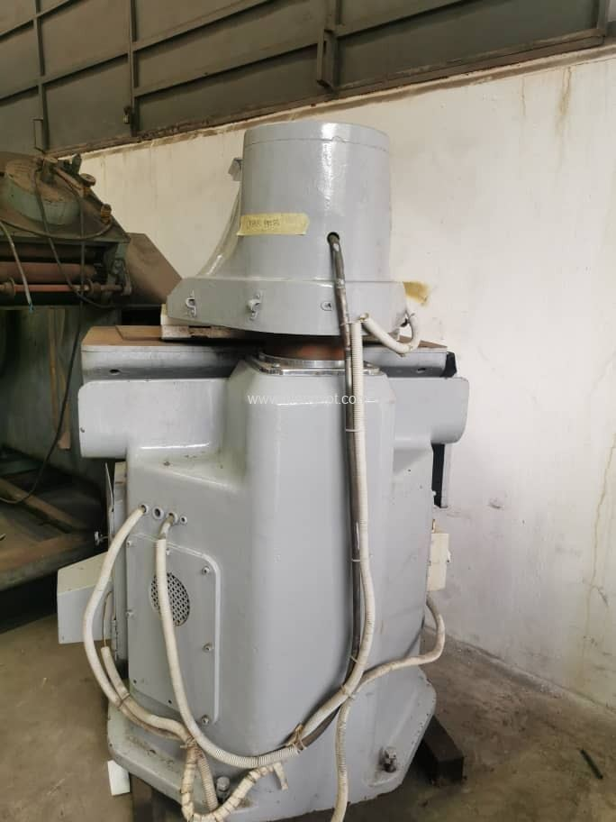 CRANK PRESS 25 TON CUTTING MACHINE