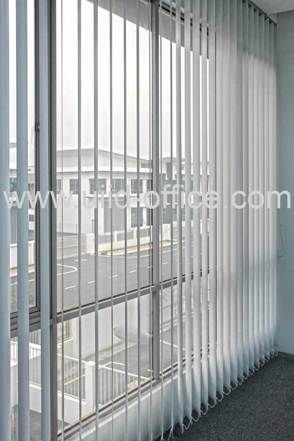 Vertical Blind - 1