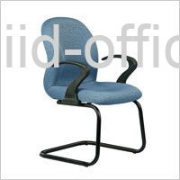 Conference : Visitor Shortback Cantilever on Armrest - AR1