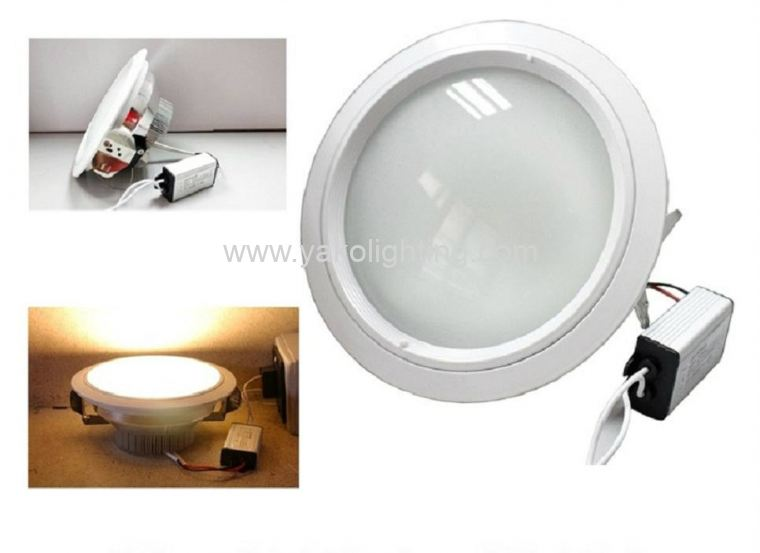 5INCH LED-DL,WW (DIMMABLE)
