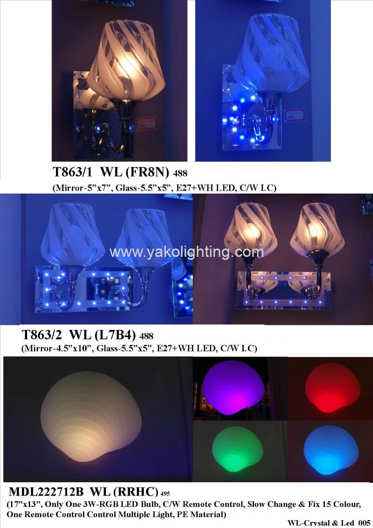 WL CrystalLED-005