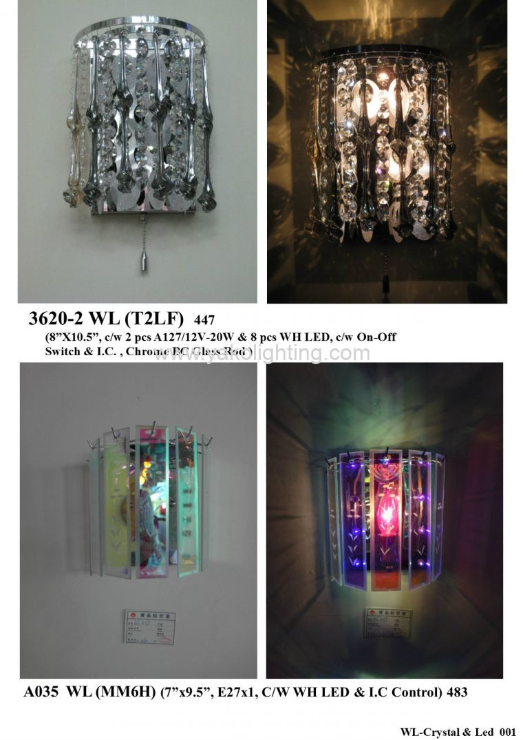 WL CrystalLED-001