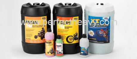 OKO Tyre Puncture Sealant